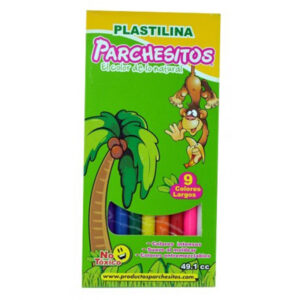 Plasticinas